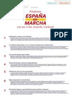 10N | Programa electoral de Ciudadanos (web)