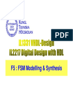 F5 - FSM Modelling and Synthesis.pdf