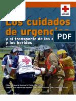 LOS CUIDADOS DE URGENCIA