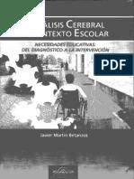 Paralisis Cerebral- Martin Betanzos