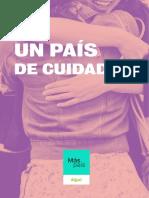 10N | Programa electoral Más País
