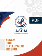 ASDM manual