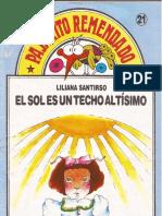 Santirso El Sol Es Un Techo Altísimo (1)