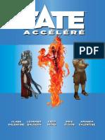 Fate - Fate Accéléré