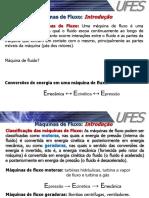 Máq Fluxo - Aula Teoria - 01 (Introdução)