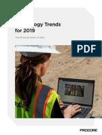 Construction Digital Trends