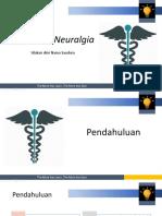 Referat - Trigeminal Neuralgia.pptx