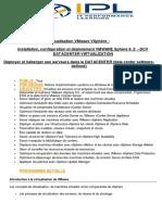 Virtualisation VMware VSphere Installati