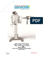 Service Manual Raio-X 2D Eagle