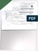 Documentos Cita Medica 03 de Julio