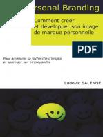 Personal Branding Comment Créer Et Optimiser Son Image de Marque1
