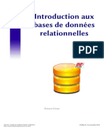 Database Fondamentaux