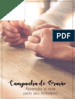 Campanha de Oração