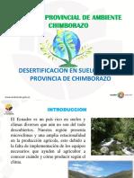 Desertificacion Viernes 12