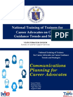 Communication Planning for Career Advocates.final