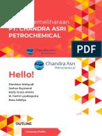 Ppt Fix Chandra Asri