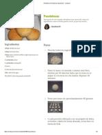 Pandebono Receta de Claudias10 - Cookpad