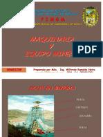 Equipo Mineria