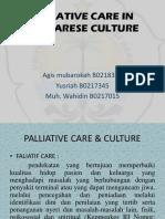 Palliative Care in Mandarese Culture