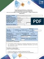 Guia de actividades y rubrica de evaluación - Etapa 3 - Diseño de algoritmos (1).docx