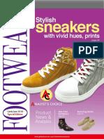 Fashion Accessories & Footwear