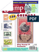 Gibbons Stamp Monthly 2008.10