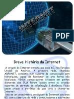Internet Trabalho