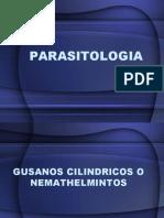 Diapo Parasitología Completo