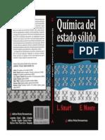 Química Del Estado Sólido-unaintroducción. 240