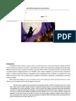 Secuencia Didáctica de Lengua (1)