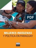 Mujeres indigenas y Politica en Paraguay.pdf