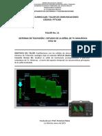 Taller 11 Sistemas de Televisión I -Sincronismo NTSC-M