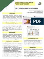 Ariane - Poster Abralin