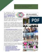 UNAllianceforSustainableFashion ESP