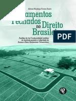 Loteamentos Fechdos No Direito Brasileiro