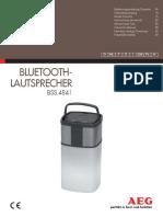 Altavoz bluetooh - AEG 4148.pdf