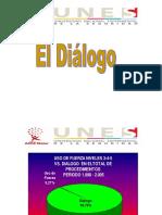 Dialogo Nueva