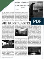 Weibel - Die Kunstausstellung