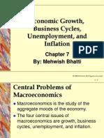 Chapter 7 Macroeconomics