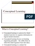 Conceptual_Learning.ppt