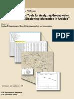 Exel Herramientas para análisis de aquíferos.pdf