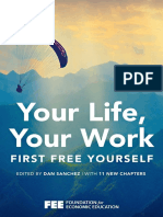 Your Work Your Life - Free Yourself First