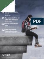 REVISTA DE EDUCACION CRISTIANA ACSI