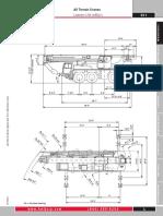 Liehberr LTM 1050-1-60 Ton