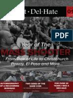 Ctrl+Alt+Del-Hate E-Magazine Issue 01