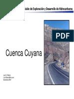 Presentacion Centenario Cuyo PDF