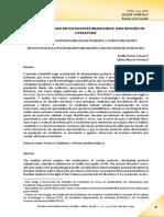 Desvios Posturais Em Estudantes Brasileiros - Uma Revisão de Literatura
