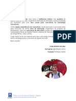eBook Para Agente Da PCDF MM