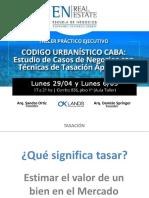CURSO TASACIONES + CASOS-ABRIL 2019.pdf