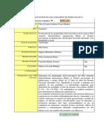 Evaluación de las propiedades físico mecánicas de la especie Pino chuncho (Schizolobium amazonicum Huber ex Ducke) proveniente de plantaciones del Bosque Nacional Alexander Von Humboldt-UcayaliTesis FCF